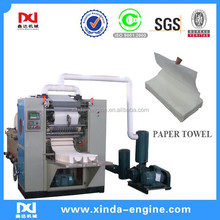 full automatic processing machine v folding paper hand towel machine tissue,high speed v folding paper towel machine AS288