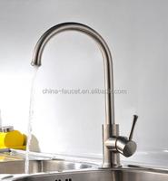 kaiping sanitary ware stainless steel kitchen faucet/kitchen mixer