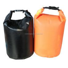 2015 hot sale custom logo dry bag for boating/waterproof diving bag/waterproof dry bag