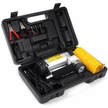 N249 Electric air pump Tire Inflators for 12v DC car tyre air pump mini air pump for 12V multifunction car jump starter