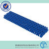 1100 Flush Grid Plastic Belt Modular Conveyor Belt