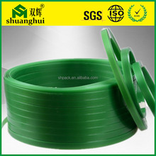 Hot sale delivery on time recycled plastic strapping