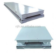 China steel buffer scale manufacturer