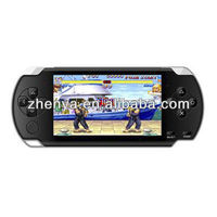 """4.3"""" Support 2.0MP Camera,32 Bit Games Free Mp5 Player Download"""