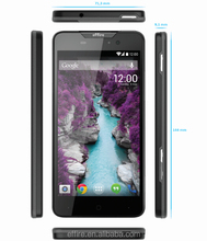 4G LTE OEM ODM 2015 smartphone 1.7GHz 5.0 FHD android 4.4 MT8752 wifi gps mobile phone Effire A7