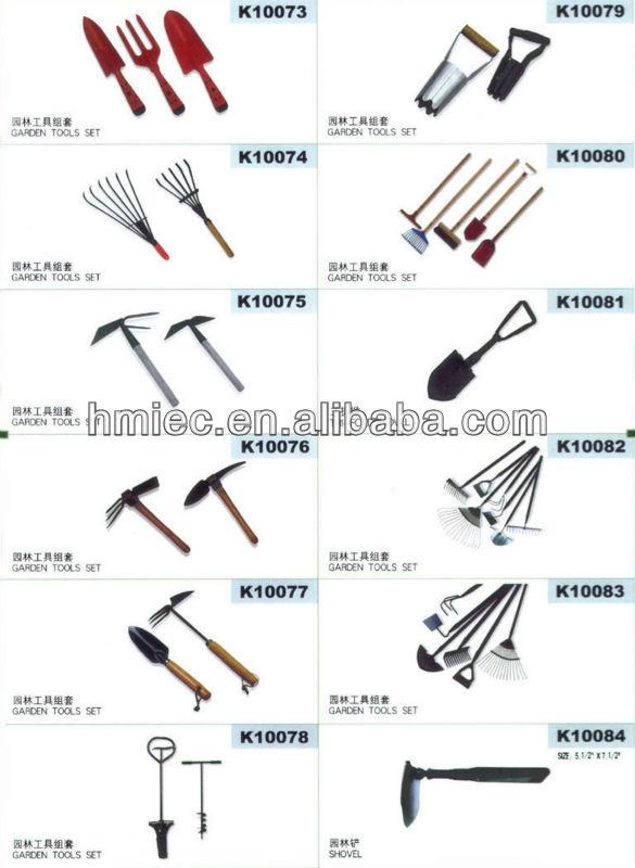 Fabricant professionnel de jardin double houe outils de for Gardening tools jakarta