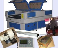 Kitchenware/ electronic components/ pipe/ signs laser engraving/ cutting machine