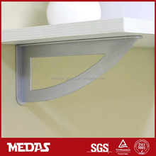 decorative wall shelf support for home use