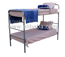 Zeda Bunk Bed