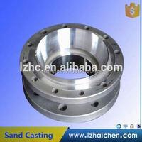 China Factory Direct Sale aluminum casting Aluminium gravity casting parts Engine accessories 65-45-12