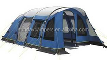 Newest wind resistant camping tent and best camouflage air tent