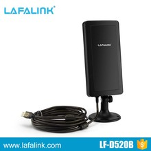 150Mbps USB network cards with black color