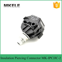 MK-IPCJJC-2 high quality 1kv industrial hot sale insulation piercing crimp electrical connector made in China