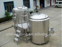 1000l beer factory,beer making machine for sale