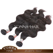 2015 Top Selling Body Wave Style 8A Grade Factroy Price Human Hair Extensions