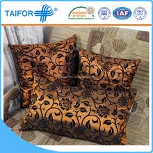 bone shape star shaped cushion