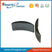 High Quality Permanent/Neodymium Motor Magnet Arc Segment