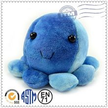 Wholesale New Design Hot Sales cheap baby toys & plush octopus