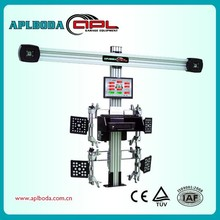 APLBODA 3D Wheel alignment with digital carema