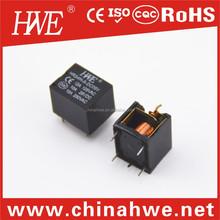 Embass printing 5V/12V/7A jqc-3ff (T73) PCB Relay electric relay
