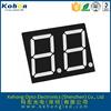 1'' 7 segment 2 digit dust pressure gauge led display good quality hot sale product
