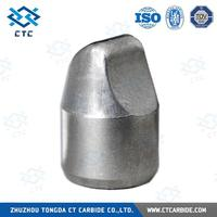 Supply hot sales yg11c cemented carbide buttons for oil-field drill bits with high quality