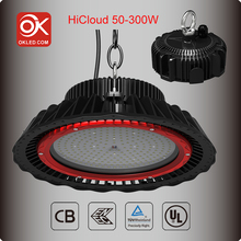 SAA CB certificate 150W HiCloud led stadium light for indoor basketball sport field