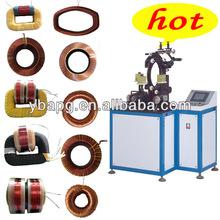 Factory made Good price Mitsubishi PLC controlled ct transformer coil winding machine YG62