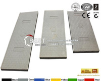 EN124 Electric Cable Trench Manhole Cover