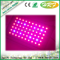 Christmas Ornaments Design Led Lighting 120W 240W 360W 480W 600W Led Grow Light With Arbitrary splicing,Drop- proof IP65 Design