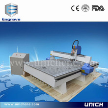 Unich 1300*2500mm cnc router wood/cnc cutting machine/cnc router 1325/cnc engraving machine