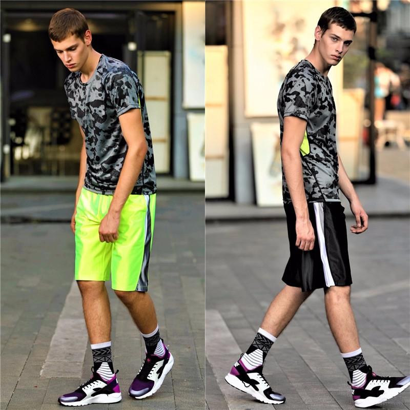High Quality Men Sport Leggings