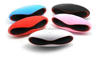 Hot Item ! Handsfree Bluetooth Speaker , Stereo Bluetooth Speaker(50 pcs Rugby bluetooth speaker +50 pcs YF 322)