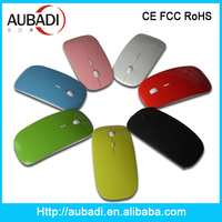 2014 Hot selling products,latest computer accessory ,cute wireless mouse