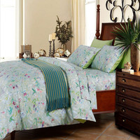 bright color comforter sets duvet cover set products china