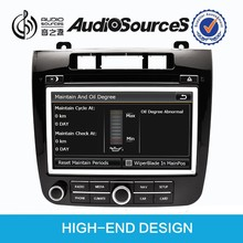 for bmw x1 car radio android for VW touareg 2011-2013 with can bus GPS bluetooth HD video 1080p OPS IPAS SWC