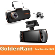 Dual Camera black box car accessories dubai