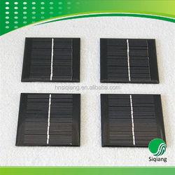 Custom made cheap price competitive price per watt solar panels