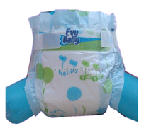 2015 Disposable Diaper Of Baby Product Made Of Paper