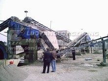 China hot sale sand washing recycling and dewatering line with capacity 10-15 t/h,best price and good quality