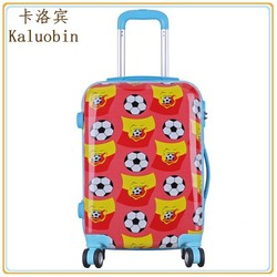 Animnal Kids Luggage/Animal Print Luggage/Children Cartoon Luggage