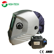 Welding Helmet With Respirator,Welding Hellmet With Ventilation,Welding Helmet Air
