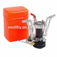High Quality factory directly hydrogen gas stove