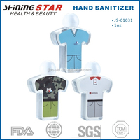 promotional rubber holder hand sanitizer