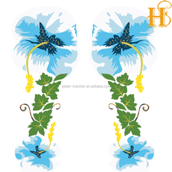 HS glass ceramic decals paper transfer printing paper