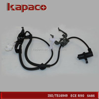 Front Car ABS Sensor In Auto Sensors For Toyota Previa/ Tarago 89542-28090