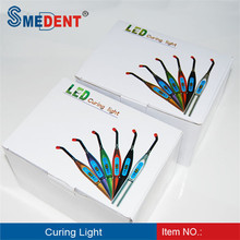 dental led light curing unit/dental led curing lamp/led light cure
