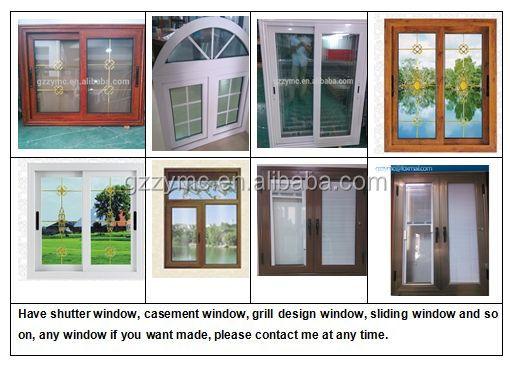 Amerikanischen schiebefenster von kunststoff fenster und for Kunststoff schiebefenster
