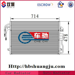 Auto Air Conditioning Universal Car