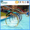 2015 Hot Sale Swimming Pool Kids Water Play Spa Equipment